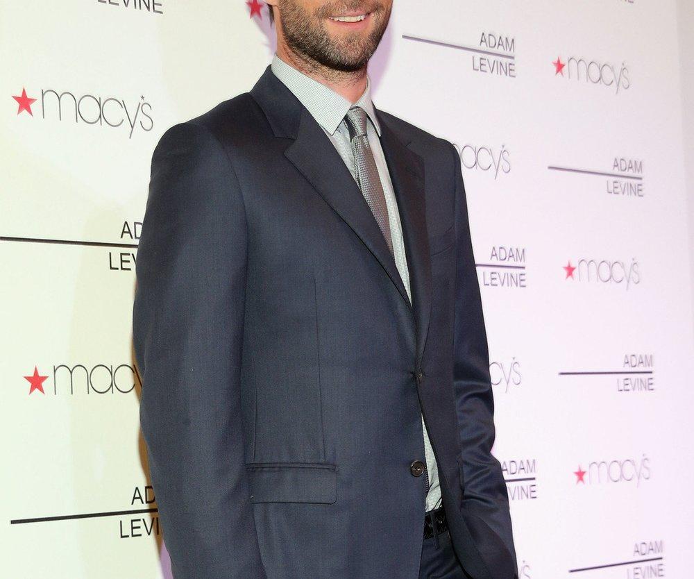 Adam Levine angelt sich das nächste Model!