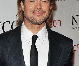 Brad Pitt ist der beste Schauspieler