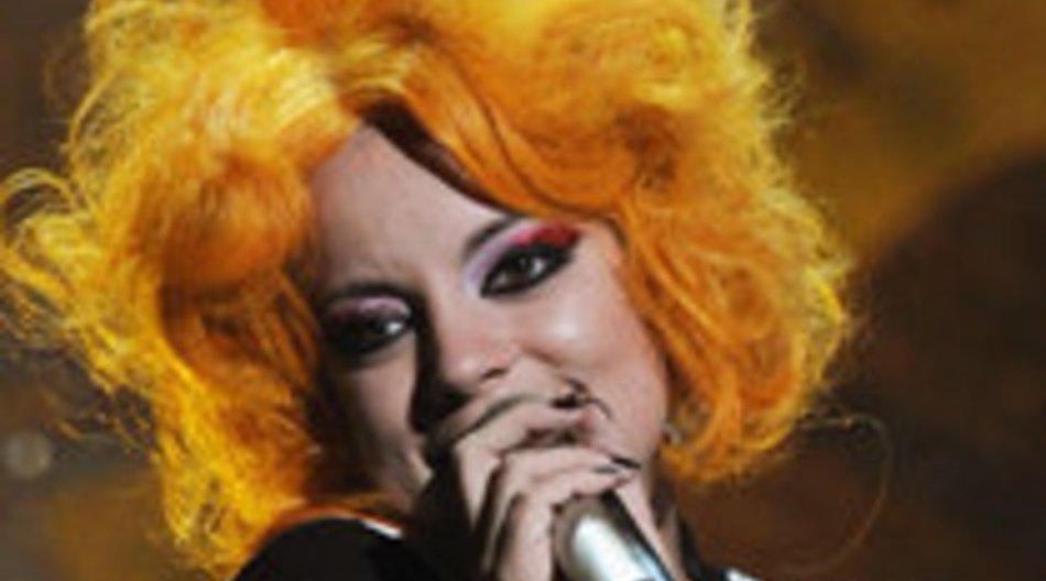Lily Allen: begeisterter Lady Gaga Fan