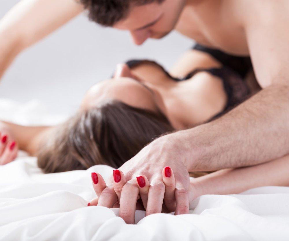 Paar Sex