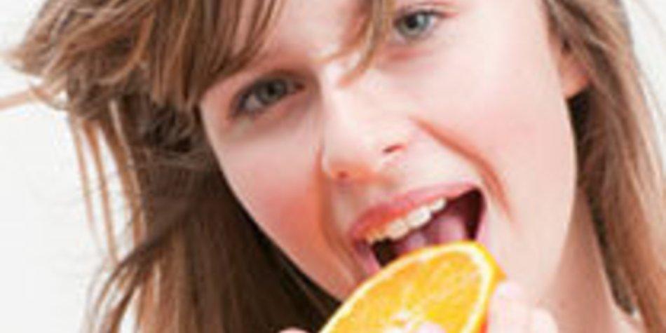 In jedem Alter gesund ernähren