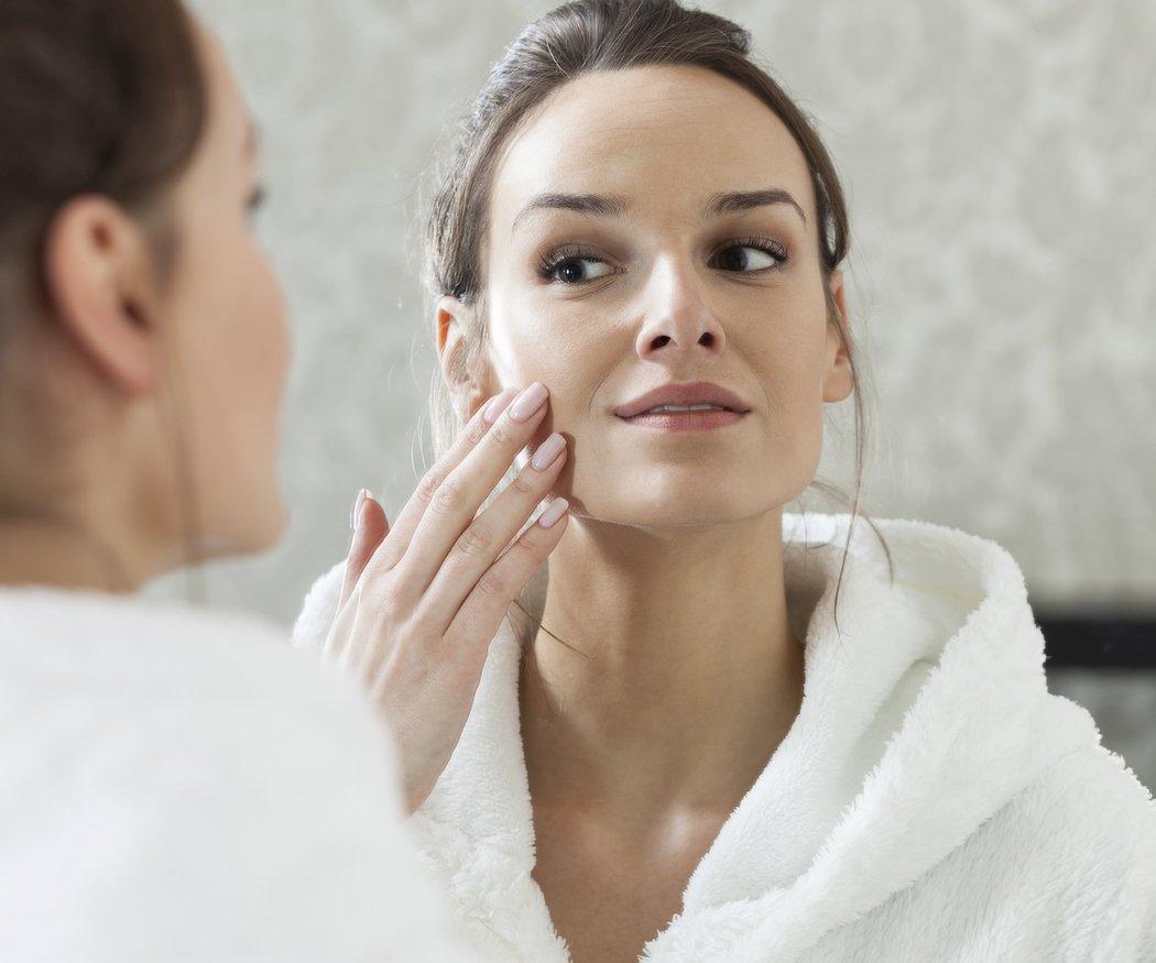 Wie Kann Man Im Gesicht Abnehmen Diese 3 Wege Helfen Desired De