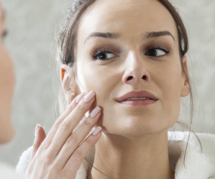 Wie man Gewicht Gesicht Wangen verlieren