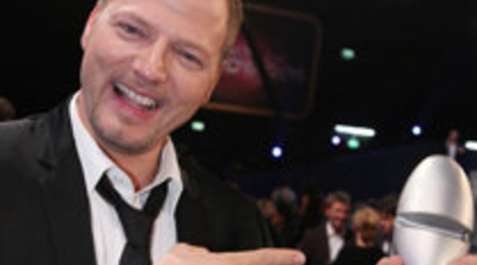 Comedypreis 2009: Mario Barth gewinnt