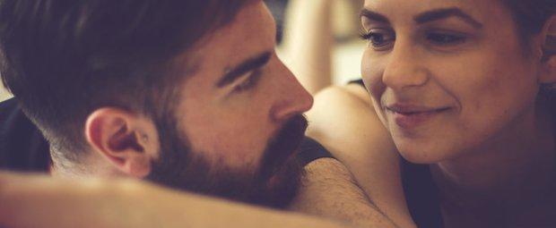 Dinge, die dir bei einem Mann egal sein sollten