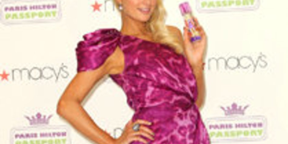 Paris Hilton: Hat sie doch was machen lassen?