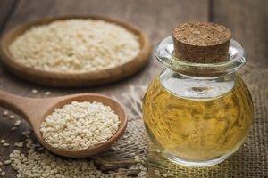 Sesam lässt sich gut mit anderen eisenreichen Lebensmitteln kombinieren