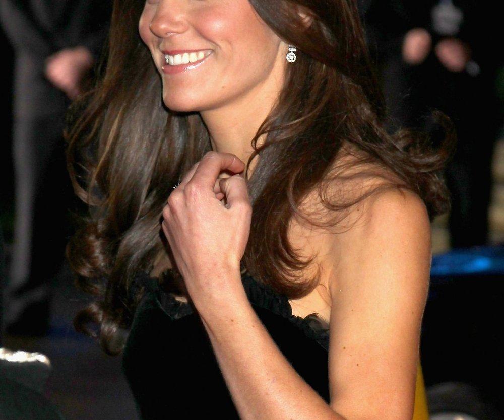 Kate Middleton und ihr erstes royales Weihnachten