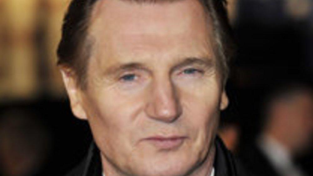 Liam Neeson über den Tod seiner Frau