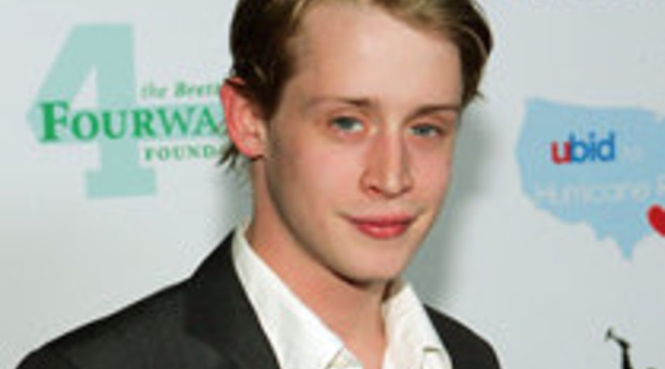 Macaulay Culkin: Comeback als Serien-Star?