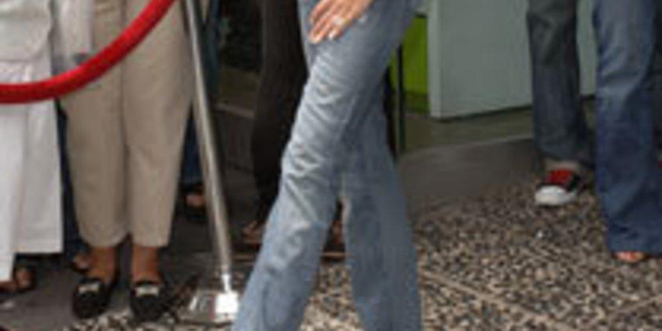Die perfekte Jeans!