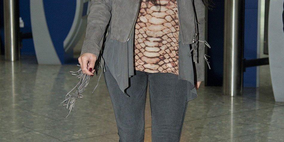 Nicole Scherzinger nimmt nach Trennung stark ab