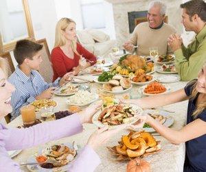Die Familienfeiern und andere Schwierigkeiten