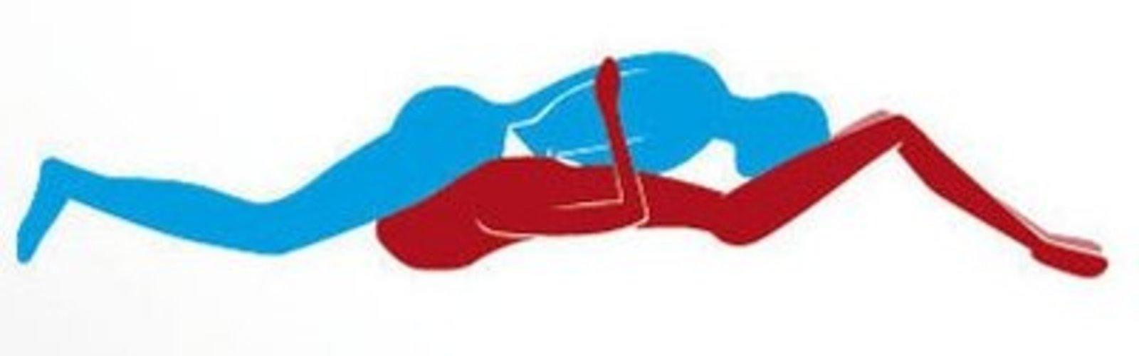 Sextsellung orale Befriedigung