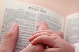 Vornamen aus der Bibel