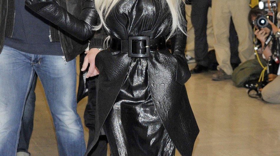 Lady Gaga: Weihnachtsgeschenk an ihre Fans