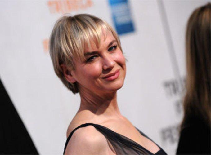 Die Appaloosa-Schauspielerin: Renee Zellweger