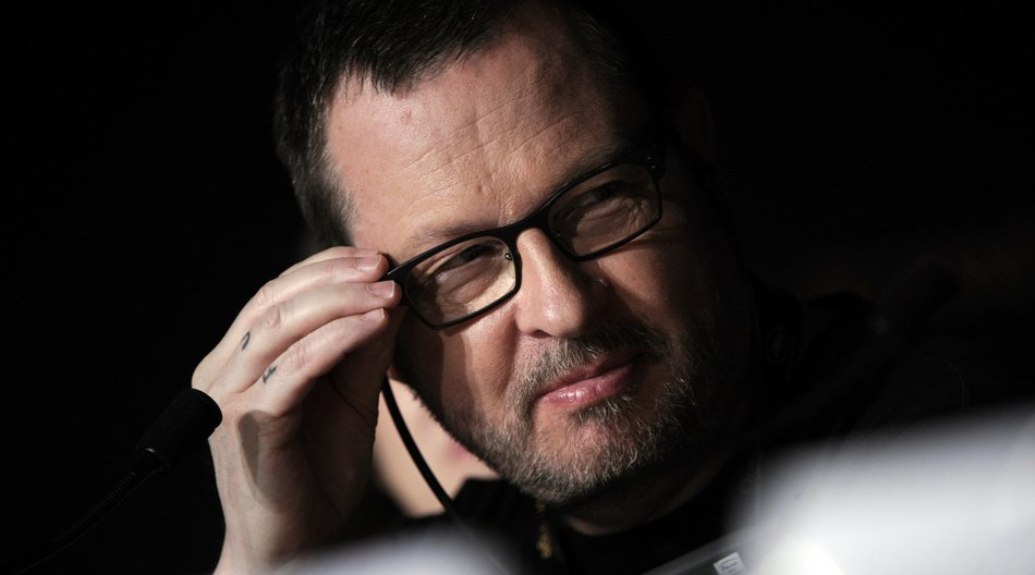 """Lars von Trier: """"Persona non grata"""" in Cannes!"""