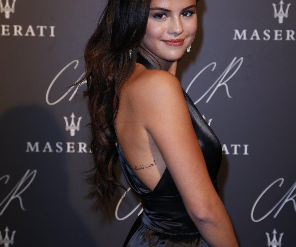 Selena Gomez: Liebes-Tipps von Justin Bieber-Mom?