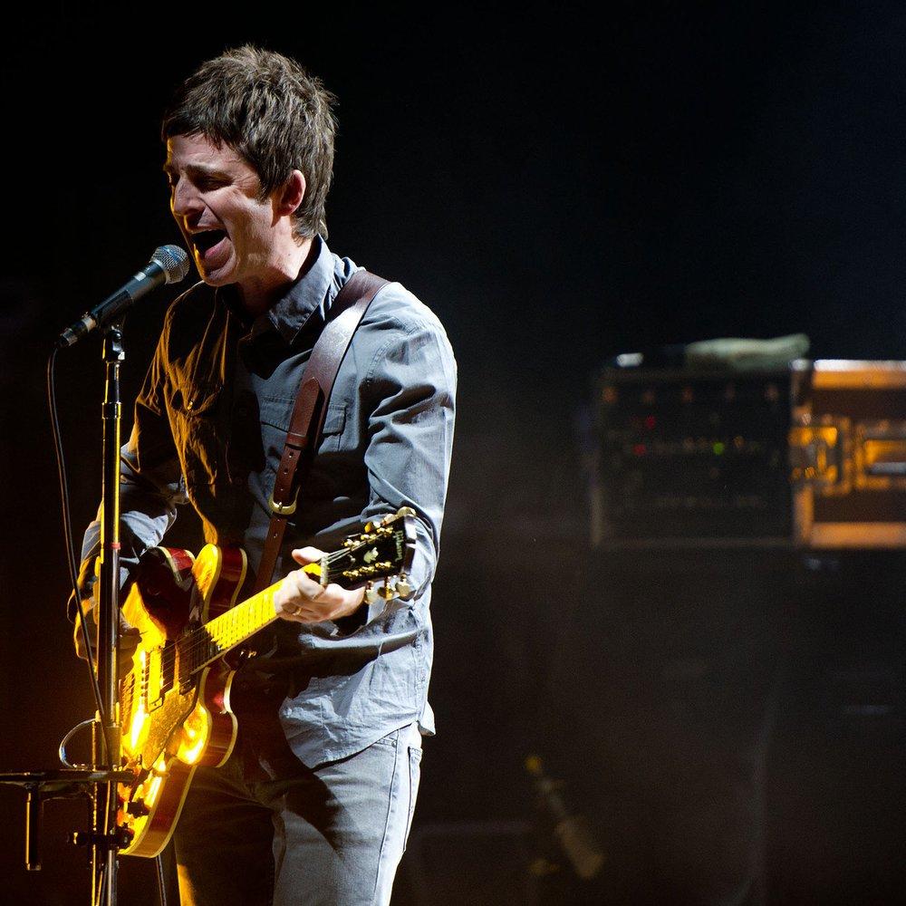 Wollen Oasis ihr Leben bald verfilmen?