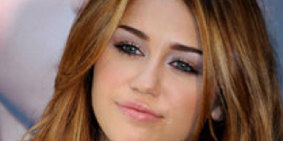 Miley Cyrus ist kein Rapper