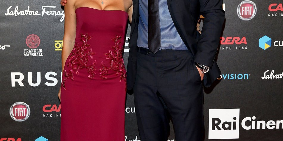 Chris Hemsworth erteilt Elsa Pataky Nacktshootverbot