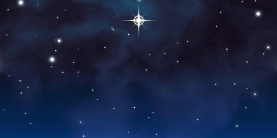 Der erste Stern