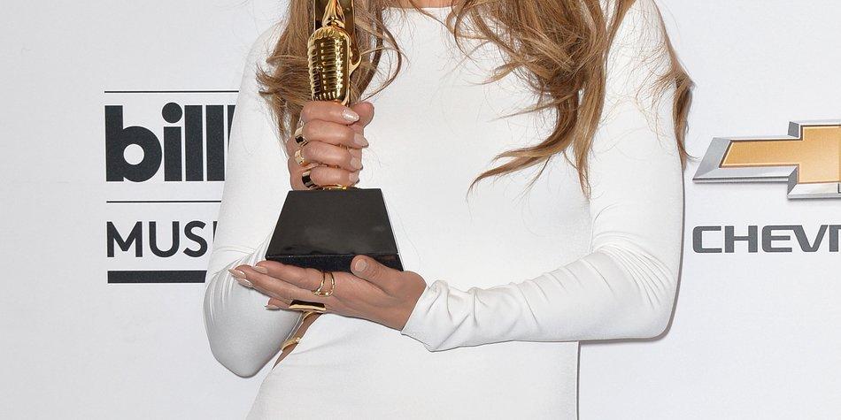 Jennifer Lopez: Ist sie schon wieder vergeben?