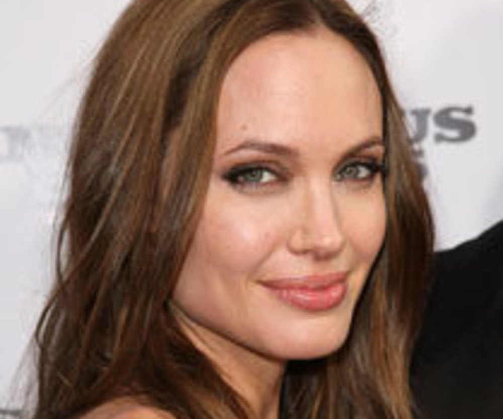Angelina Jolie: Böse Stiefmutter in Hollywood