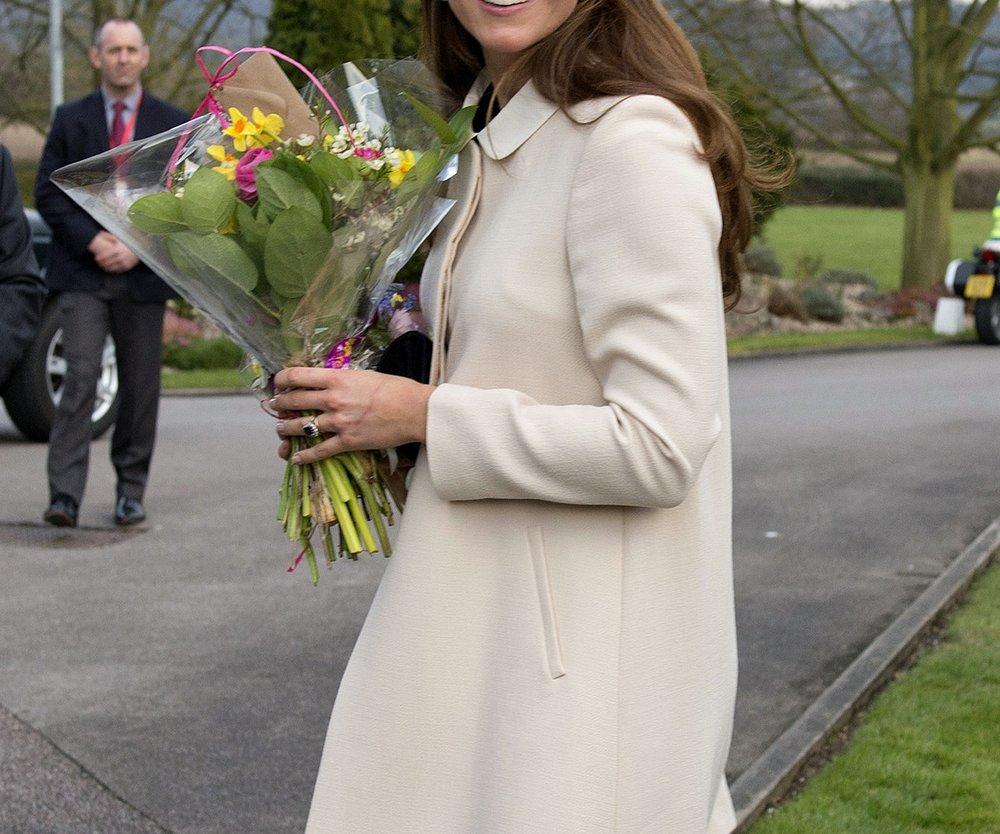 Kate Middleton: Ihr Skandal-Onkel packt aus!