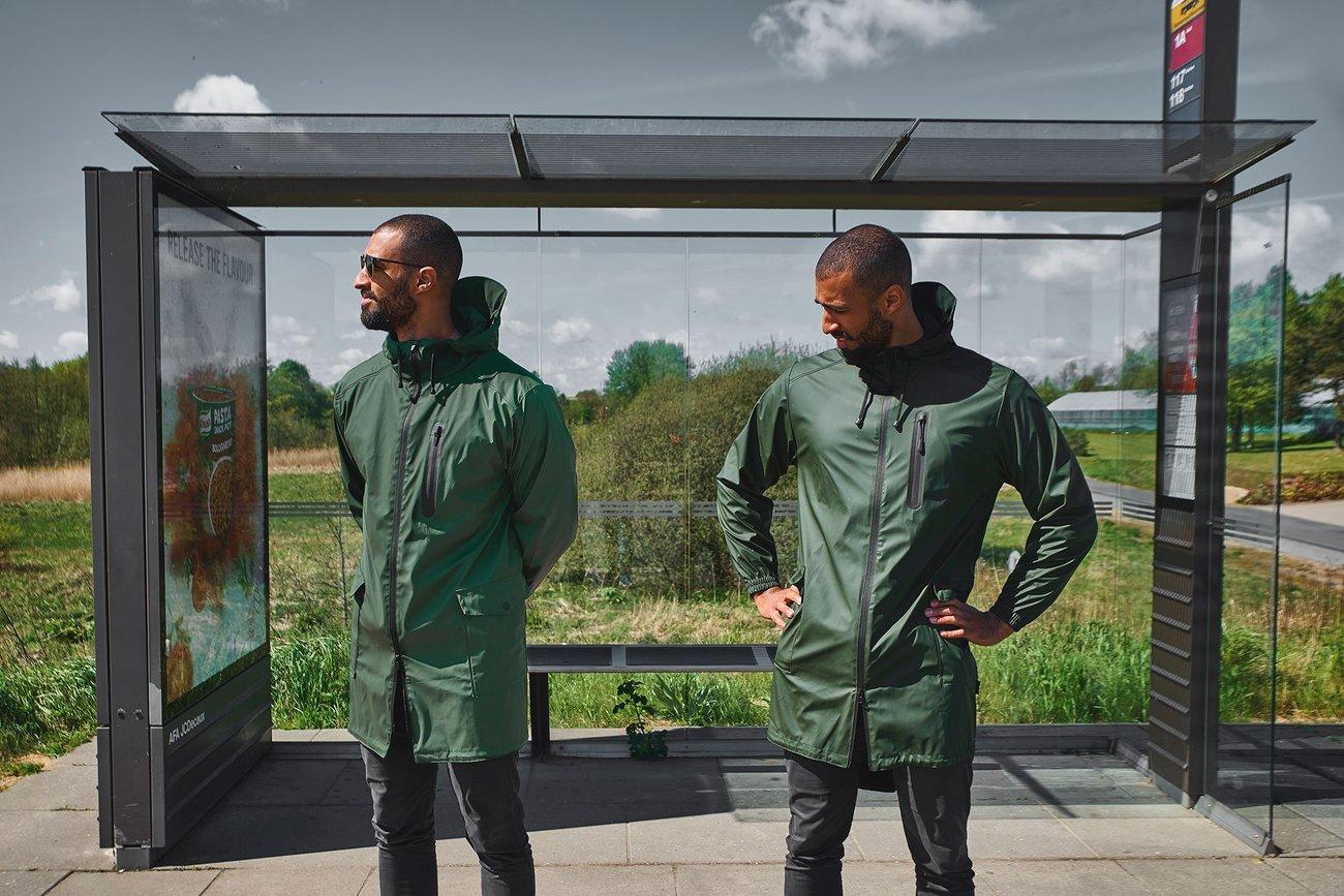 Aufgedeckt: So schafft es Zara, Mode anderer Labels zu kopieren! - Zara kopiert Rains