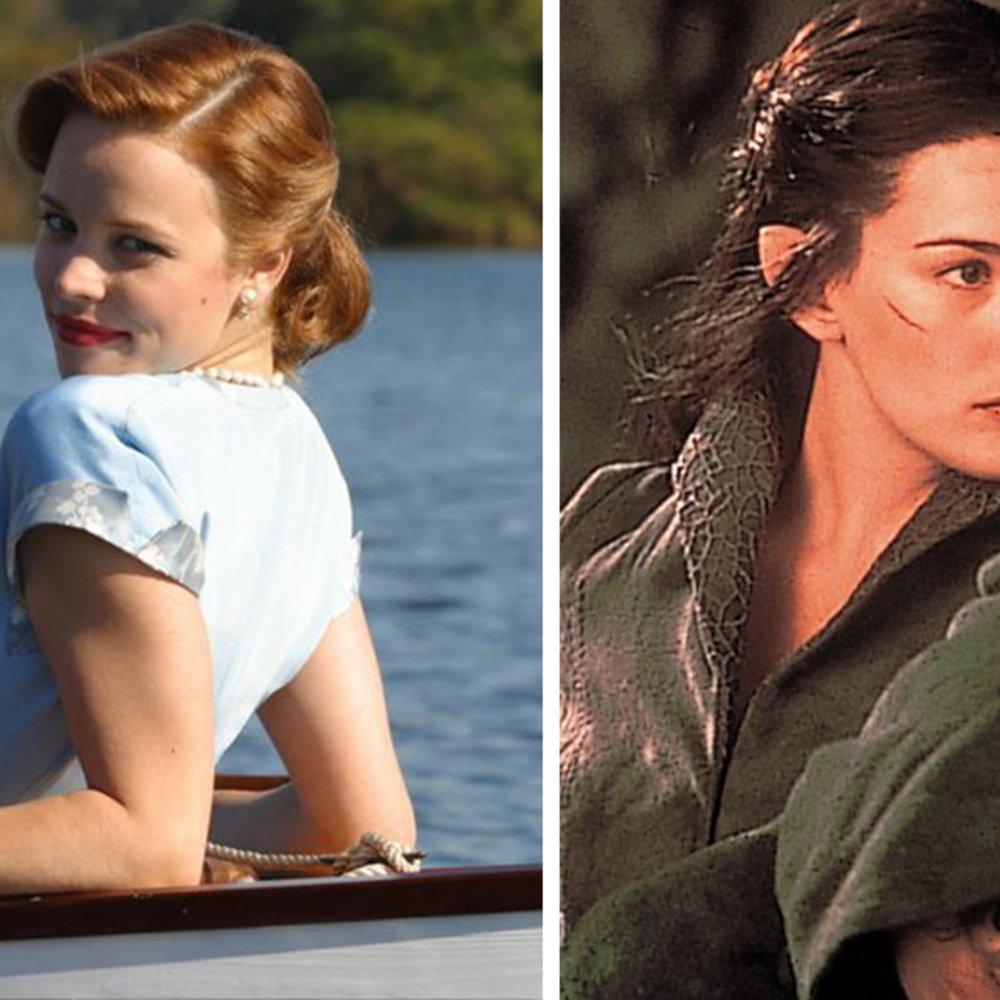 Diese Vornnamen für Mädchen sind nicht nur eine Hommage an die schönsten Filme der letzten 60 Jahre, sondern sie klingen auch noch außergewöhnlich schön.