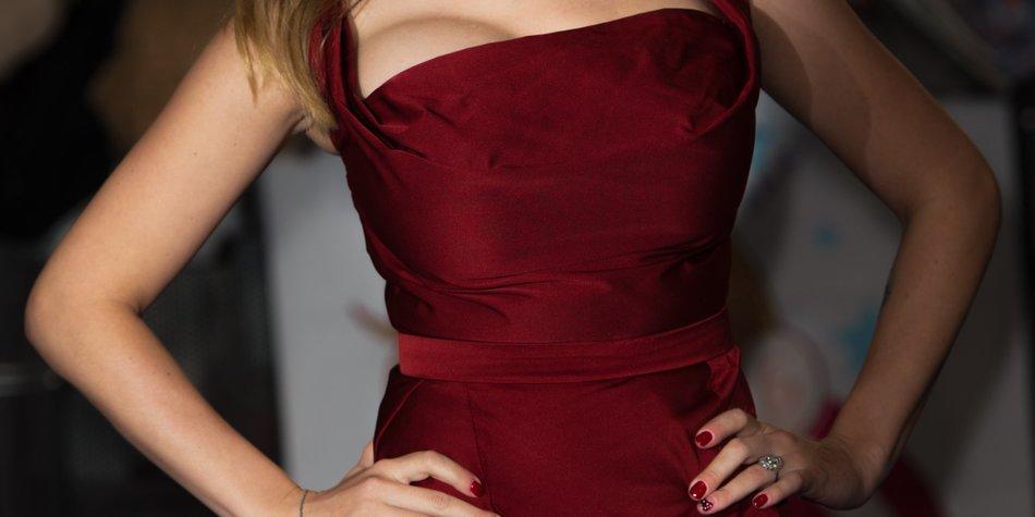 Scarlett Johansson: Baldige Hochzeit?