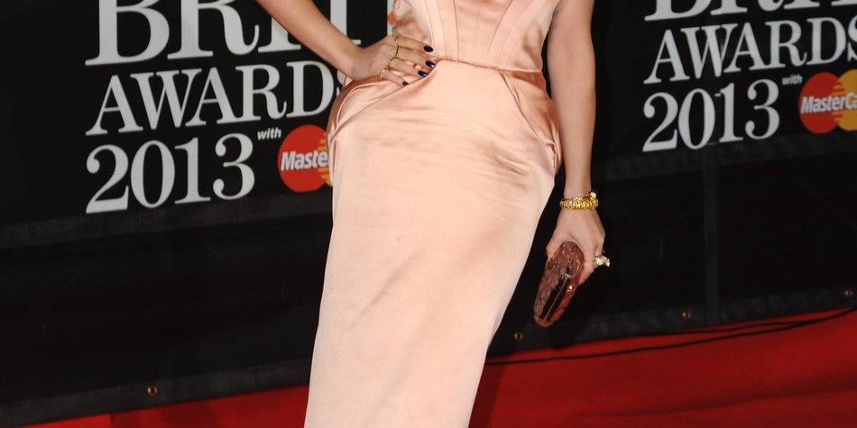 Rita Ora: Darum trennte sie sich wirklich von Rob Kardashian