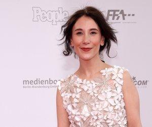 Der rote Teppich beim Deutschen Filmpreis 2015