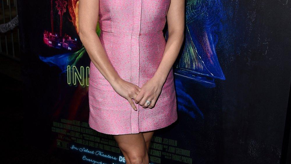 Reese Witherspoon: Die Scheidung gefährdete ihre Karriere
