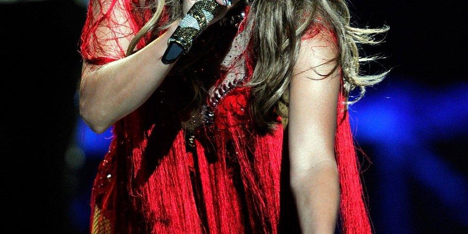 Jennifer Lopez ist emotional angeschlagen
