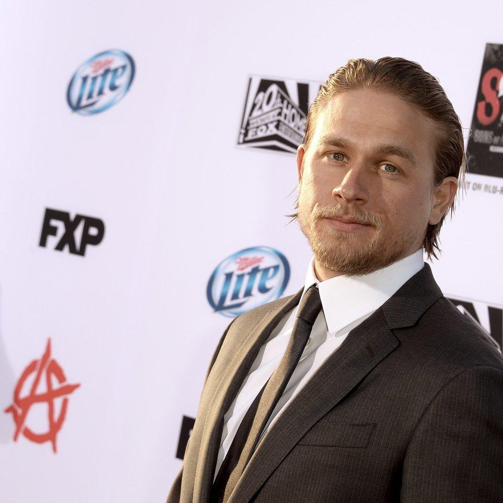 Shades of Grey: Charlie Hunnam ist raus!