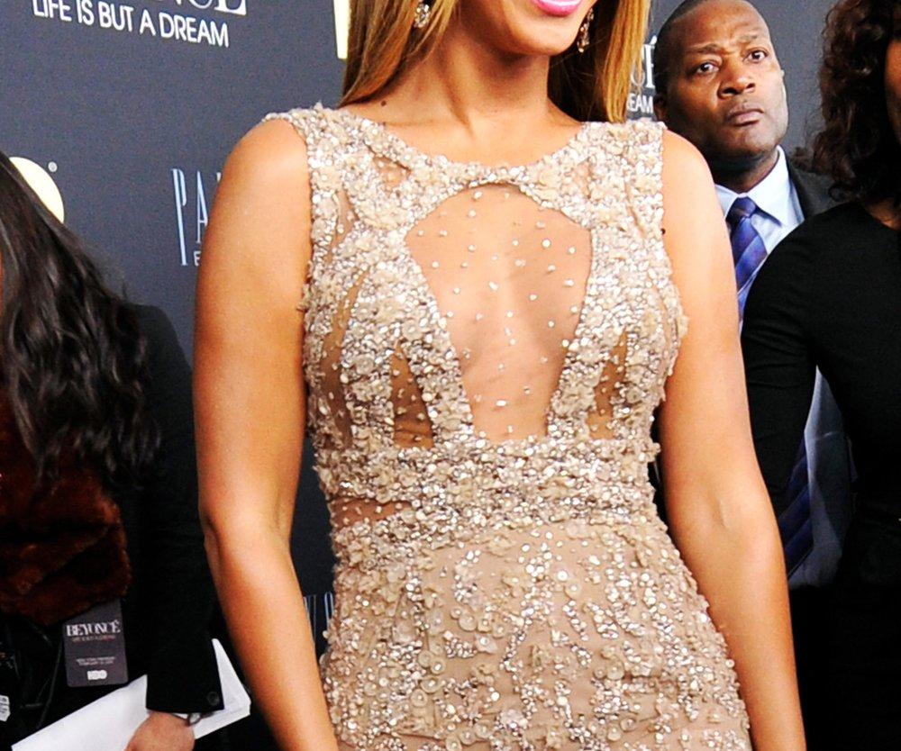 Beyonce liebt Frittiertes