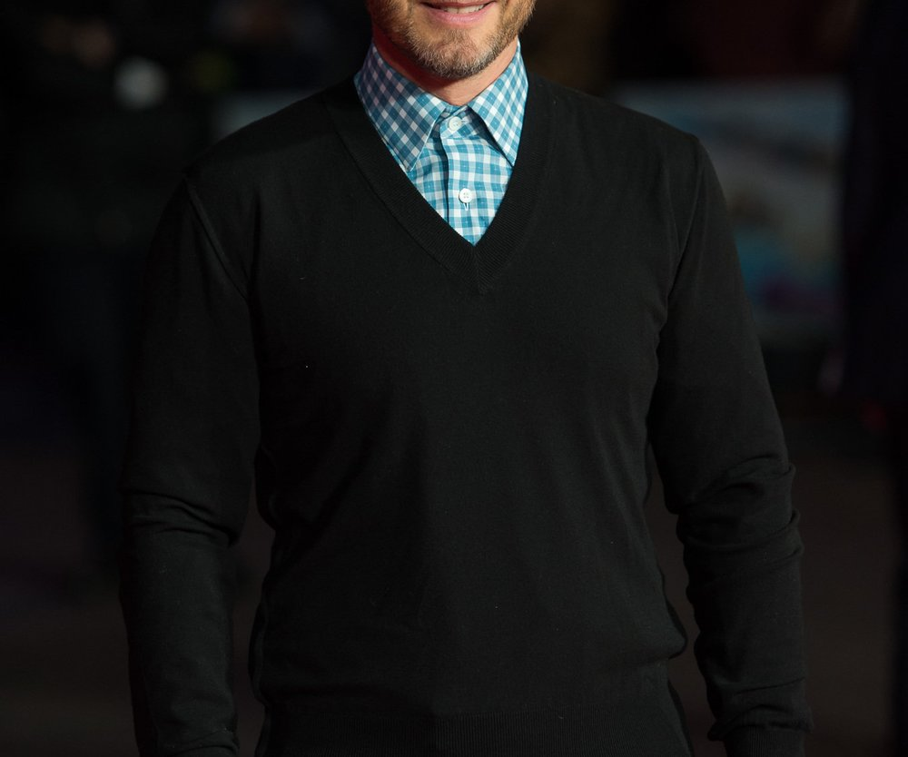 Gary Barlow hat sich mit Robbie Williams ausgesöhnt