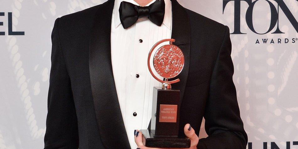 Neil Patrick Harris: Wird er bei den Oscars singen?