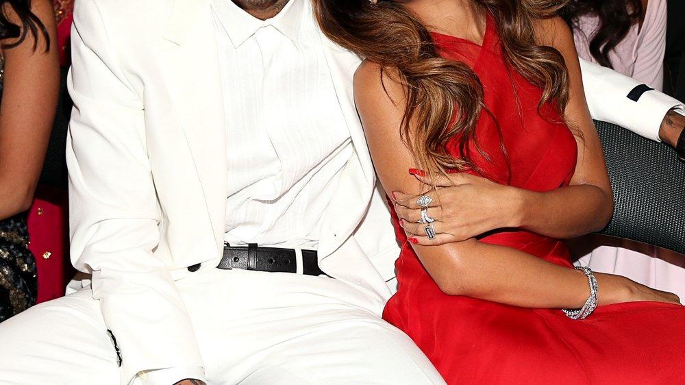 Chris Brown bekommt Unterstützung von Rihanna