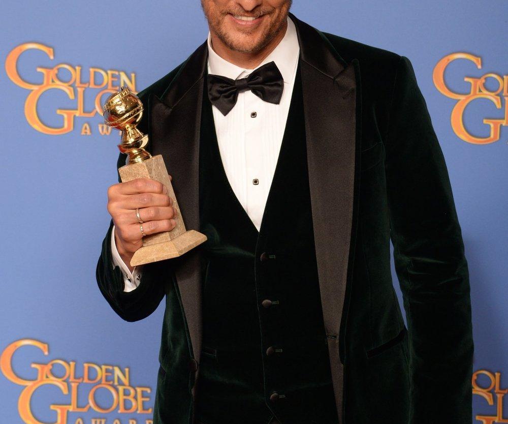Matthew McConaughey hat einen harten Kritiker