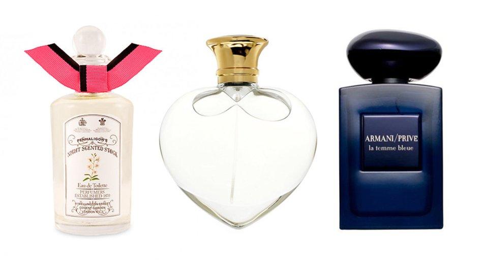 Luxus-Parfums