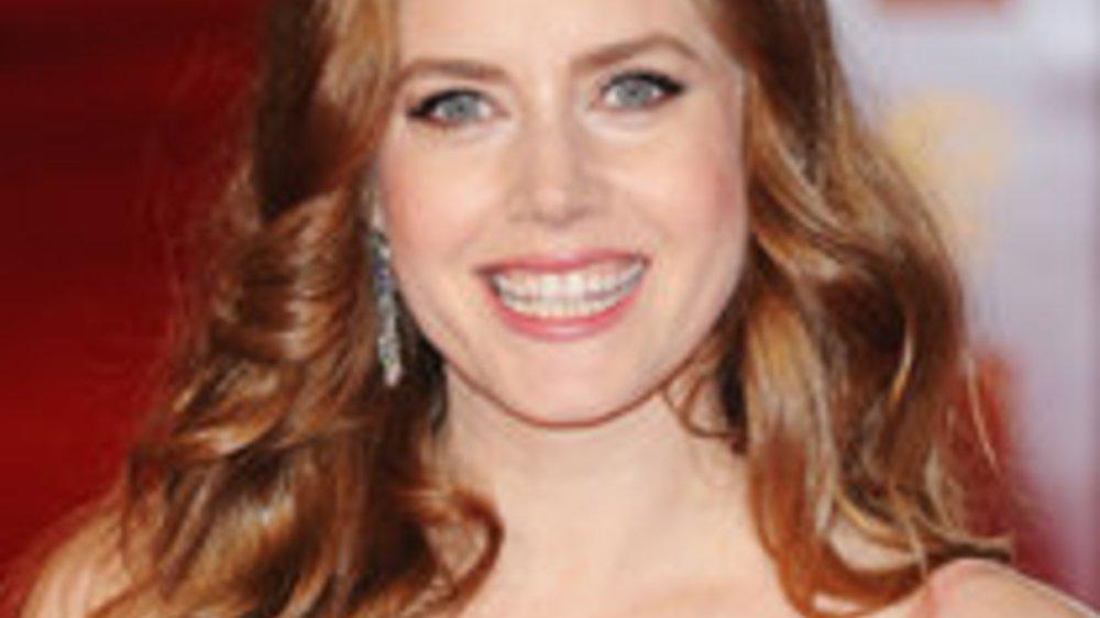 Amy Adams: Oscar-Nominierung mehr Bedeutung durch Tochter