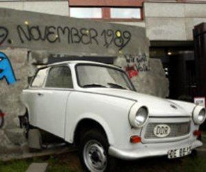 Mauerfall: 20 Jahre ist es her