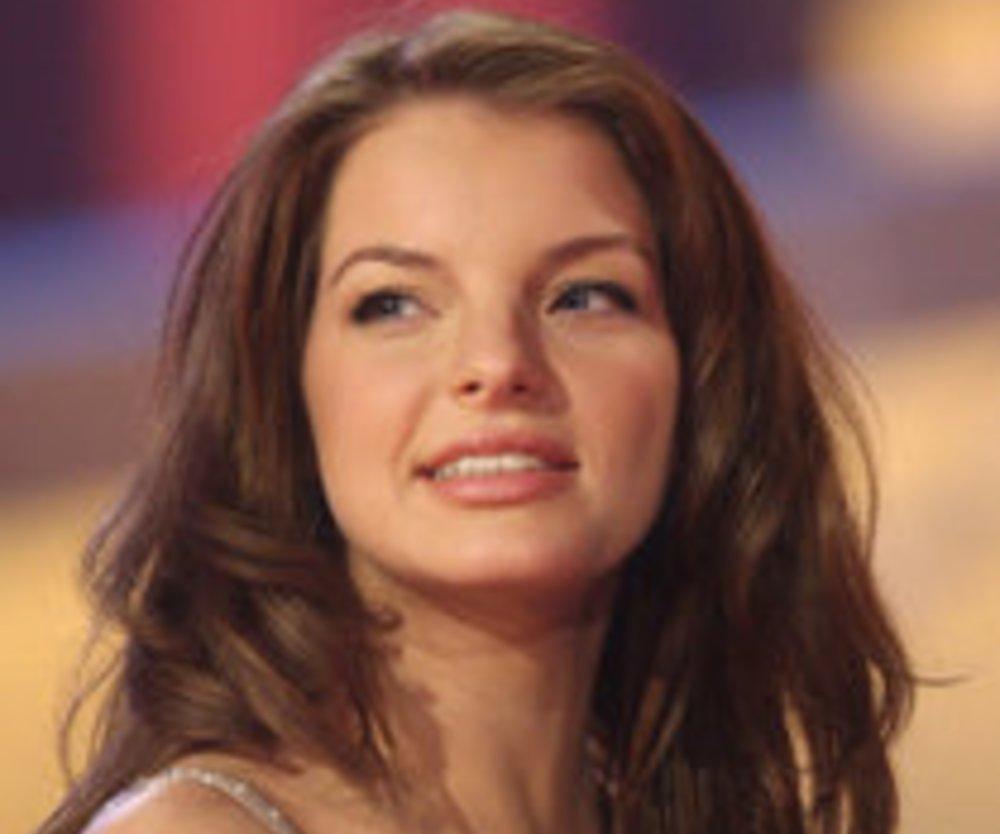 Yvonne Catterfeld ist beliebteste Promifrau