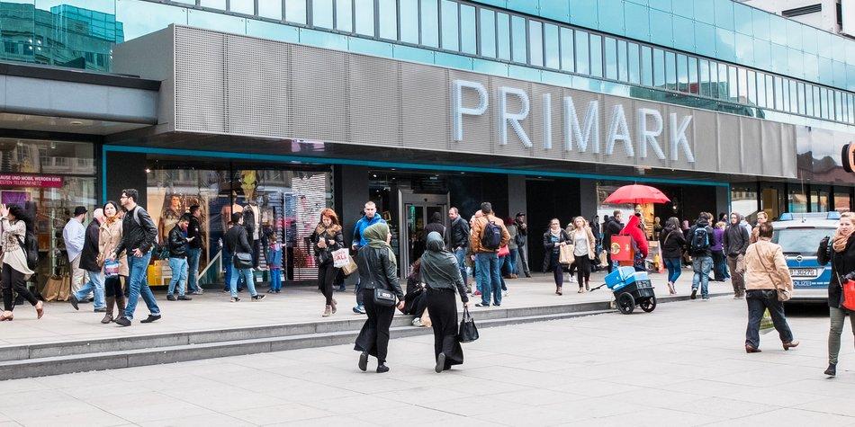 Primark ruft Produkt zurück
