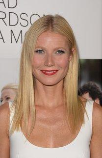 Gwyneth Paltrow: Langer Sleek Look
