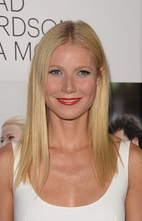 Gwyneth Paltrow: Langer Sleek Look